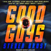 Good Guys Audiobook, by Author Info Added Soon