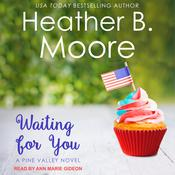 Waiting for You Audiobook, by Heather B. Moore