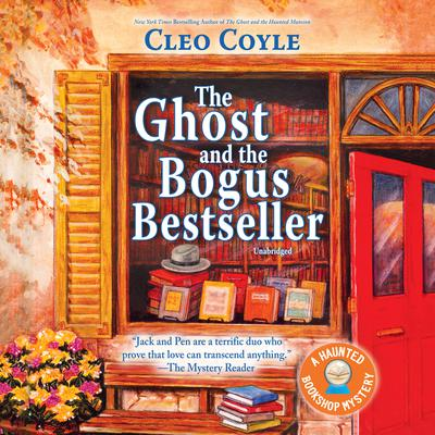 The Ghost and the Bogus Bestseller Audiobook, by Cleo Coyle