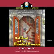 The Ghost and the Haunted Mansion Audiobook, by Cleo Coyle