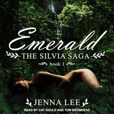 Emerald Audiobook, by Jenna Lee
