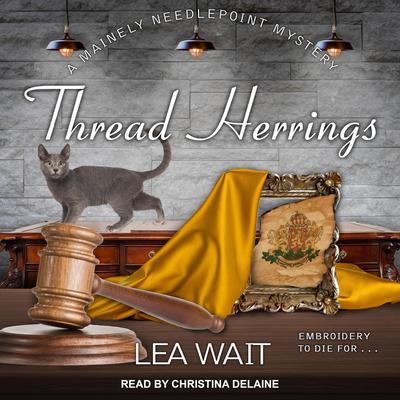 Thread Herrings Audiobook, by