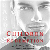 Children of Redemption Audiobook, by Author Info Added Soon|