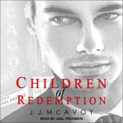 Children of Redemption Audiobook, by Author Info Added Soon
