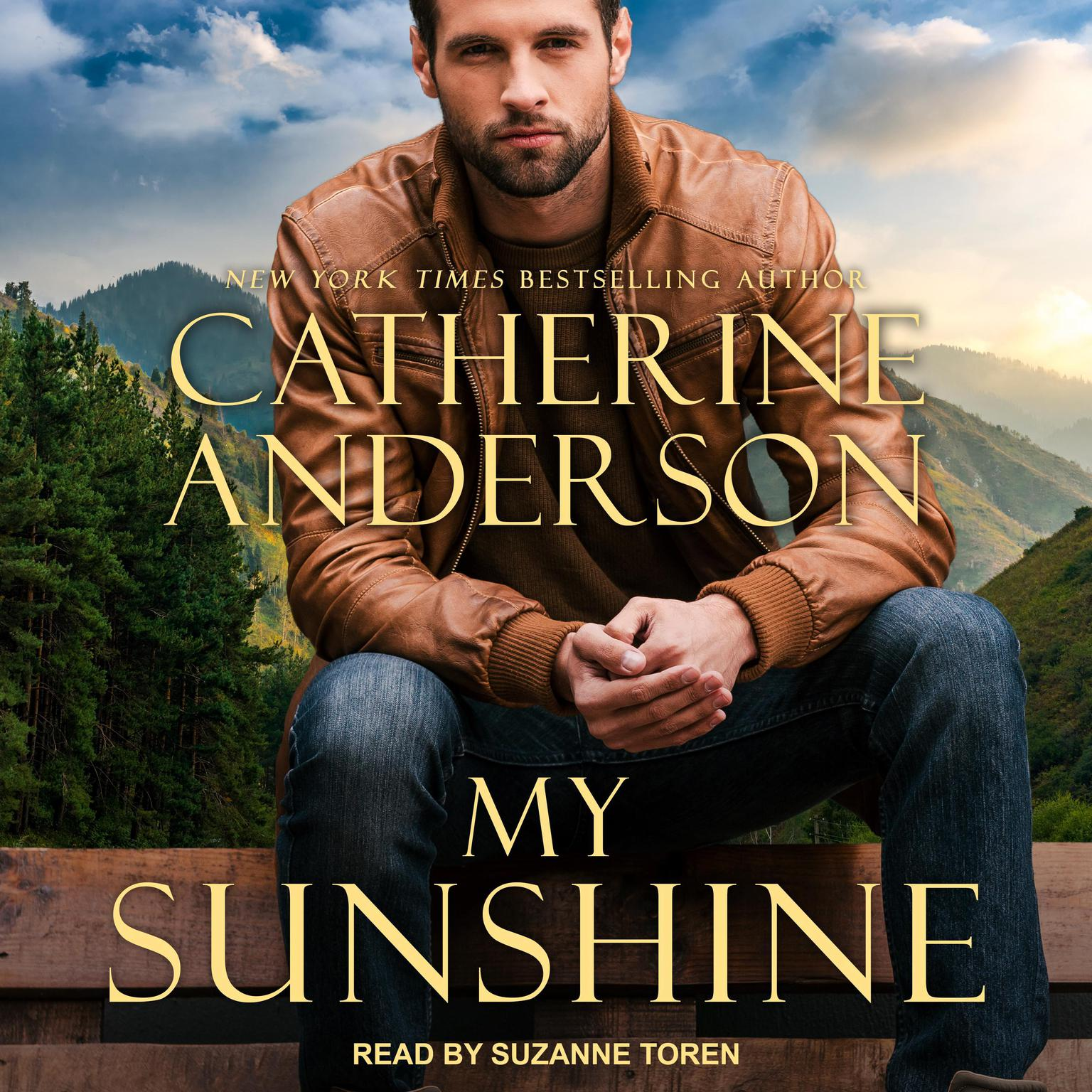 My Sunshine Audiobook, by Catherine Anderson