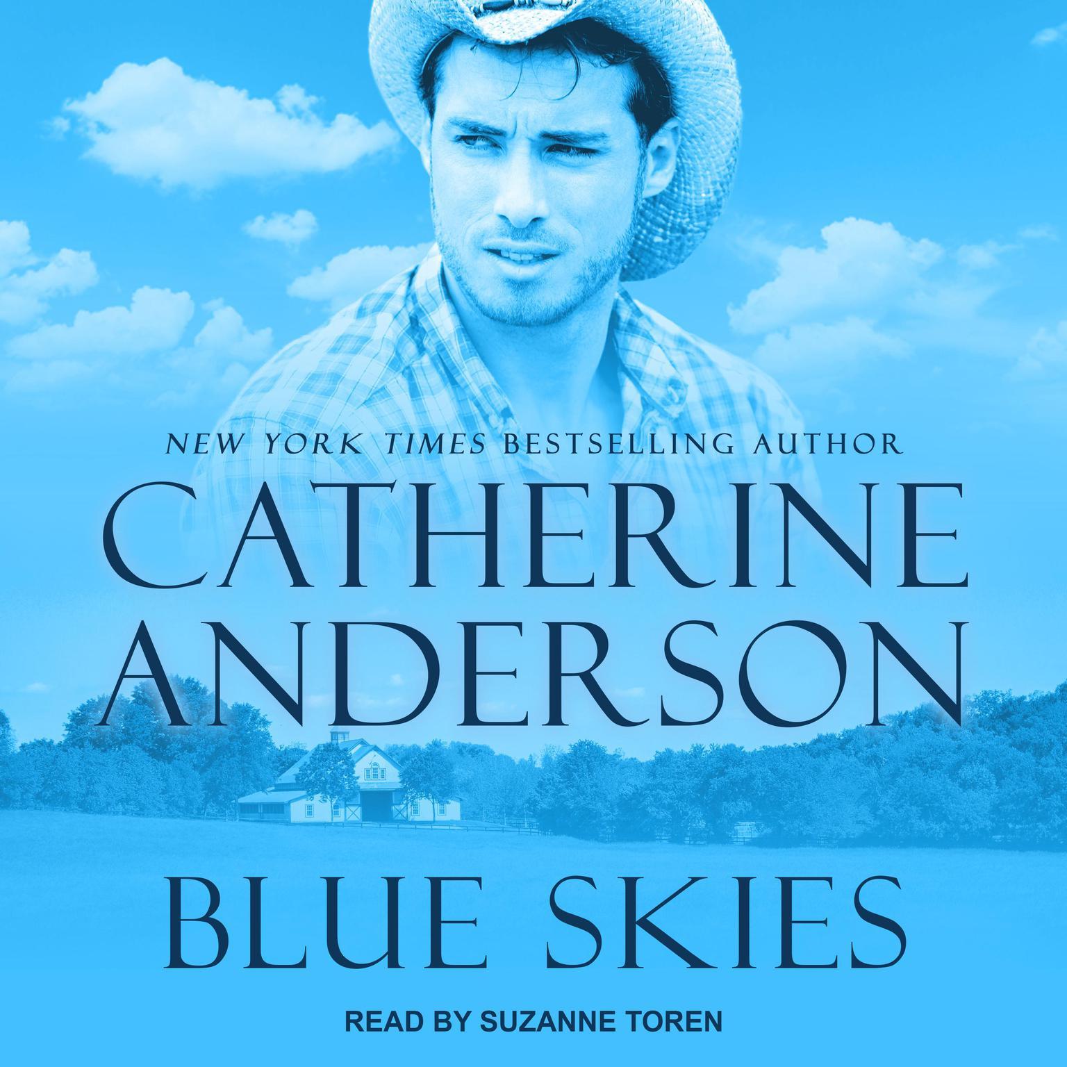 Blue Skies Audiobook, by Catherine Anderson