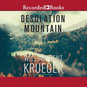 Desolation Mountain Audiobook, by William Kent Krueger