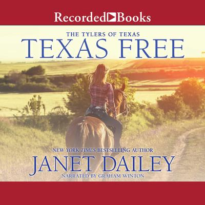 Texas Free Audiobook, by Janet Dailey
