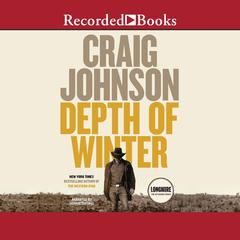 Depth of Winter Audiobook, by Craig Johnson