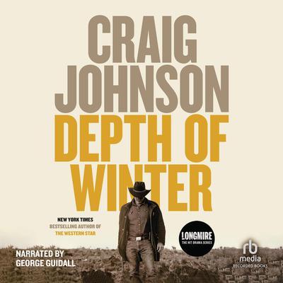 Depth of Winter Audiobook, by Craig Johnson