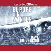 Europe in Winter Audiobook, by Dave Hutchinson