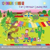 Sidewalk Stories The Lemonade Landing Mat Audiobook, by Author Info Added Soon