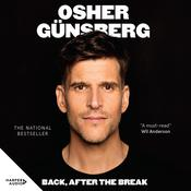 Back, After the Break Audiobook, by Author Info Added Soon