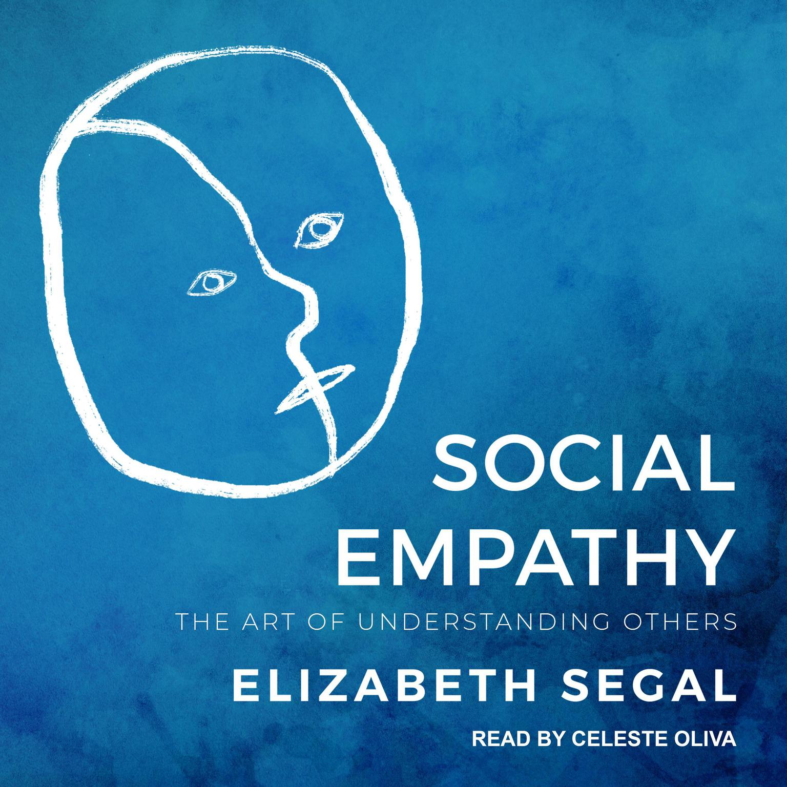 Printable Social Empathy: The Art of Understanding Others Audiobook Cover Art