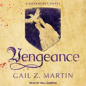 Vengeance Audiobook, by Gail Z. Martin