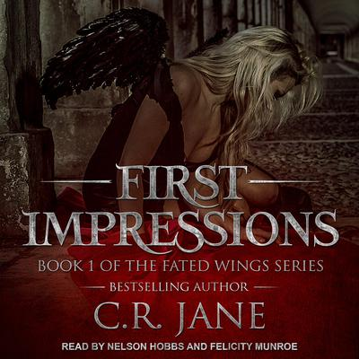 First Impressions Audiobook, by C.R. Jane