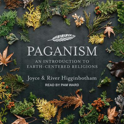 Paganism: An Introduction to Earth-Centered Religions Audiobook, by Joyce Higginbotham