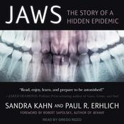 Jaws: The Story of a Hidden Epidemic Audiobook, by Paul R. Erhlich