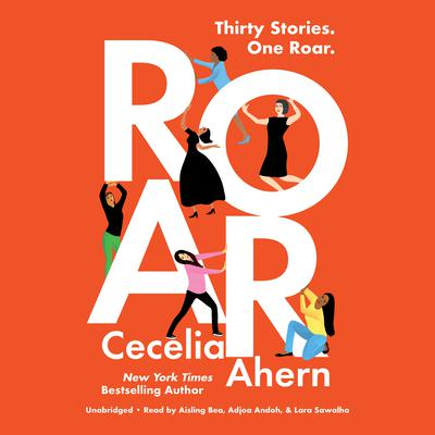 Roar Audiobook, by Cecelia Ahern