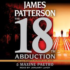 The 18th Abduction Audiobook, by James Patterson, Maxine Paetro