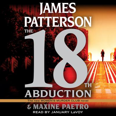 The 18th Abduction Audiobook, by James Patterson