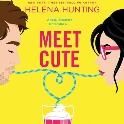 Meet Cute Audiobook, by