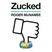 Zucked: The Education of an Unlikely Activist Audiobook, by Author Info Added Soon