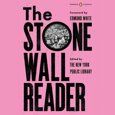 The Stonewall Reader Audiobook, by Author Info Added Soon