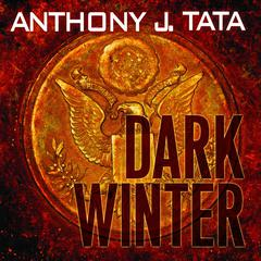 Dark Winter Audiobook, by Anthony J. Tata
