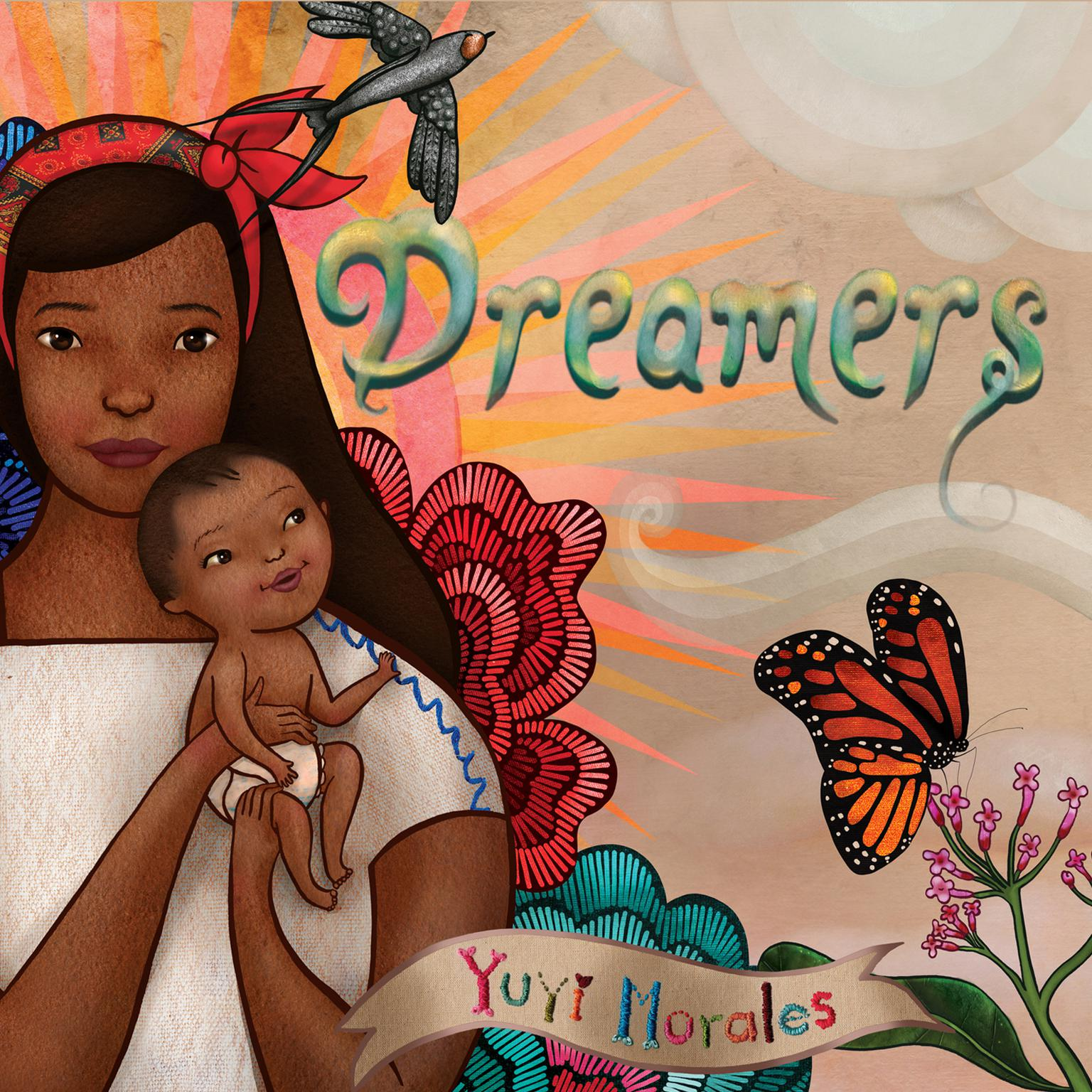 Dreamers Audiobook, by Yuyi Morales