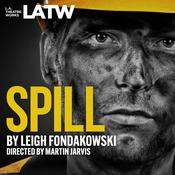 Spill Audiobook, by Author Info Added Soon|