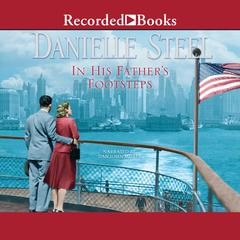 In His Fathers Footsteps Audiobook, by Danielle Steel