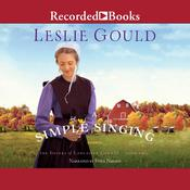A Simple Singing Audiobook, by Leslie Gould
