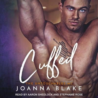 Cuffed Audiobook, by Joanna Blake