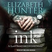 INK: A Love Story on 7th and Main Audiobook, by Author Info Added Soon