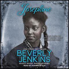 Josephine Audiobook, by Beverly Jenkins