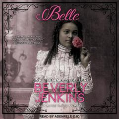 Belle Audiobook, by Beverly Jenkins