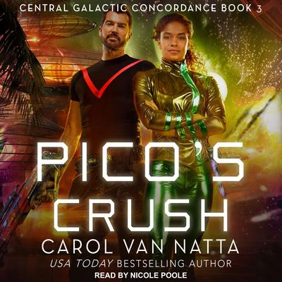 Picos Crush Audiobook, by Carol Van Natta