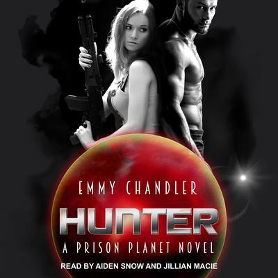 Hunter Audiobook, by Emmy Chandler