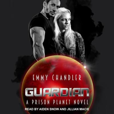 Guardian Audiobook, by Emmy Chandler