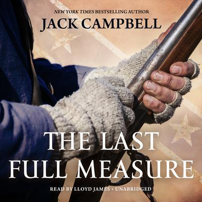 The Last Full Measure Audiobook, by Jack Campbell