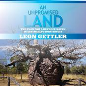 An Unpromised Land Audiobook, by Author Info Added Soon|