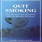 Quit Smoking Audiobook, by