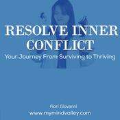 Resolve Inner Conflict Audiobook, by