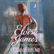 A Duke of Her Own Audiobook, by Eloisa James