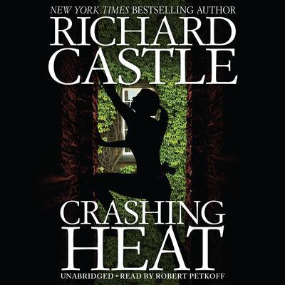 Crashing Heat Audiobook, by