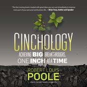 Cinchology: Achieving BIG Breakthroughs, One Inch at a Time Audiobook, by Author Info Added Soon