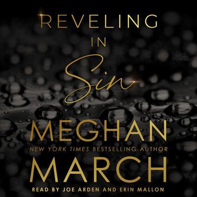 Reveling in Sin Audiobook, by