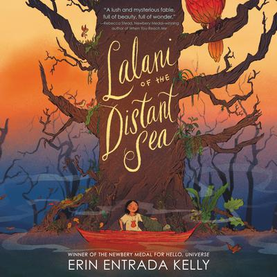 Lalani of the Distant Sea Audiobook, by Erin Entrada Kelly