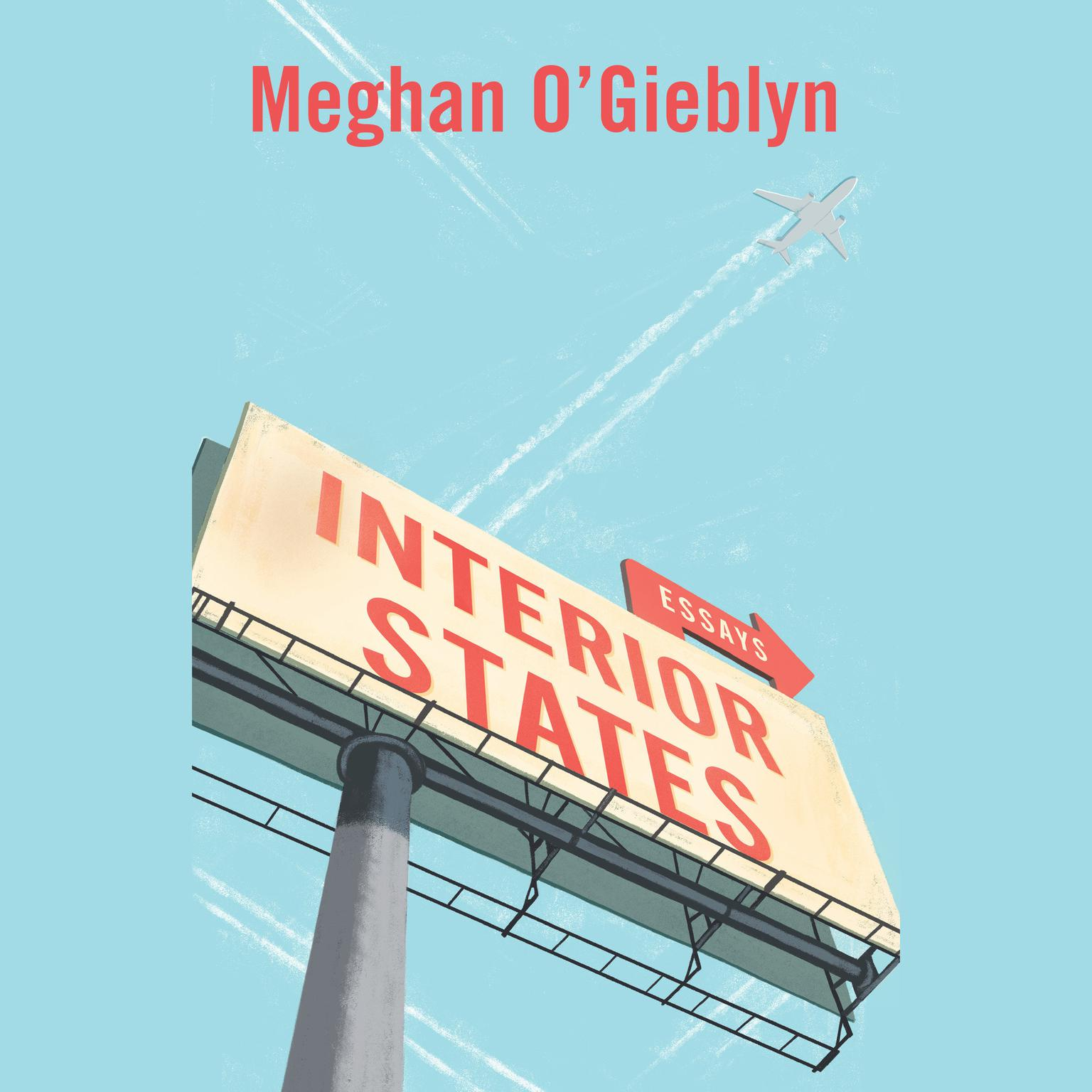 Printable Interior States: Essays Audiobook Cover Art